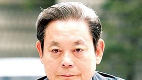 Ông Lee Kun-hee