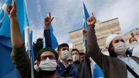 Làn sóng phản đối Pháp của người Hồi giáo gia tăng