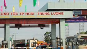Chuyển vụ sai phạm thu phí cao tốc Trung Lương sang TAND TPHCM