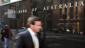 Ngân hàng Dự trữ Australia. Ảnh: LIVEMINT