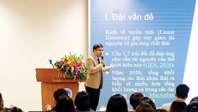 PepsiCo Việt Nam và đối tác giúp tăng nhận thức về quản lý chất thải nhựa