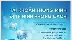 Tận hưởng ưu đãi miễn phí với gói tài khoản mới của VietinBank