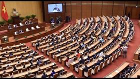 Kỳ họp thứ 51 Ủy ban Thường vụ Quốc hội: Xem xét thành lập thành phố Thủ Đức