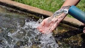 Ứng phó với suy thoái nguồn nước