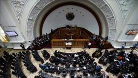 Bầu cử Quốc hội Venezuela