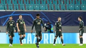 Man Utd phải xuống chơi ở Europa League