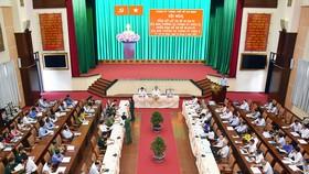 TPHCM triển khai công tác đấu tranh với luận điệu sai trái của các thế lực thù địch