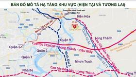 Thủ tướng đồng ý triển khai dự án đường cao tốc Biên Hòa - Vũng Tàu giai đoạn 1
