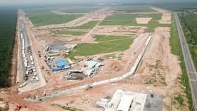 Thêm 400 hộ dân thuộc dự án sân bay Long Thành được bố trí tái định cư