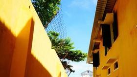 Khu chứng tích lao Thừa Phủ đón khách trở lại