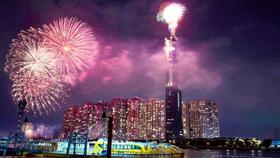 TPHCM tổ chức nhiều hoạt động mừng năm mới 2021