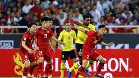AFC có thể hoãn trận Malaysia gặp Việt Nam