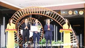 Ngói bê tông SCG thuộc Tốp 100 doanh nghiệp bền vững nhất Việt Nam năm 2020