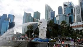 Kinh tế Singapore suy giảm mạnh