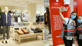 """Khám phá H&M phiên bản """"xanh"""" hoàn toàn mới tại Cần Thơ dịp Tết Tân Sửu này"""