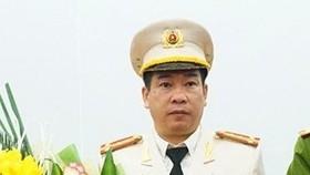 Đại tá Phùng Anh Lê bị đình chỉ công tác