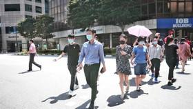 Chương trình hỗ trợ việc làm của Chính phủ Singapore  nhận được sự hưởng ứng của người dân