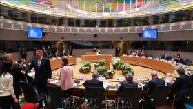 EU thông qua Quỹ chuyển tiếp công bằng