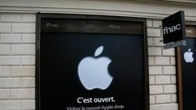 Apple bị kiện tại Pháp vì sử dụng dữ liệu riêng tư