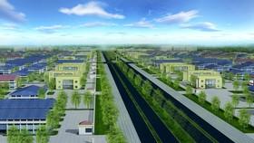 Bà Rịa - Vũng Tàu: Phát triển thêm 3 khu công nghiệp