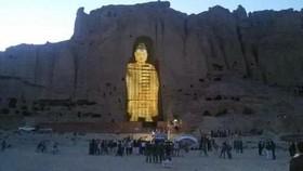 Tái hiện hình ảnh 3D tượng Phật ở Afghanistan