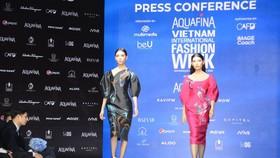 Các thiết kế thời trang Việt ngày càng khẳng định vị thế trên sàn thời trang thế giới