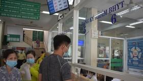 Từ 1-4, cấp đổi thẻ bảo hiểm y tế mẫu mới: Thẻ mới có nhiều tiện lợi cho người dân