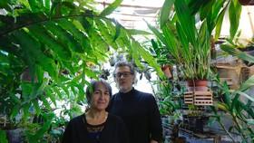 Vợ chồng kiến trúc sư Anne Lacaton và Jean-Philippe Vassal