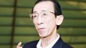 Đại biểu Trần Hoàng Ngân (TPHCM), Ủy viên Ủy ban Kinh tế của Quốc hội, Viện trưởng Viện Nghiên cứu phát triển TPHCM