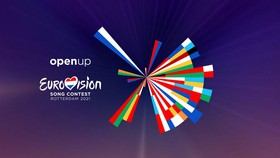 Cuộc thi Giọng hát hay châu Âu Eurovision 2021