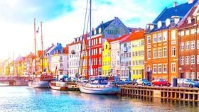 TP Copenhagen, Đan Mạch