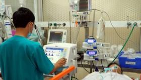 Cứu sống bệnh nhi ngộ độc MetHemoglobin nặng