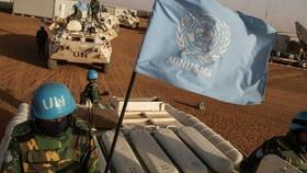 Lực lượng gìn giữ hòa bình của Liên hiệp quốc bị tấn công