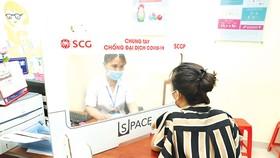 SCG, SCGP tăng hỗ trợ cộng đồng trước dịch Covid-19
