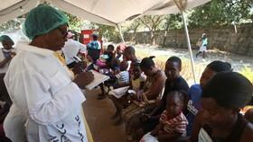 Dịch tả bùng phát ở Bắc Nigeria