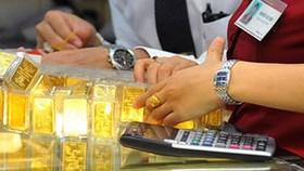 Vàng SJC tăng 200.000 đồng/lượng
