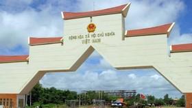 Tây Ninh: Mở thêm cửa khẩu quốc tế