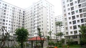 Điều tra vụ lừa đặt cọc mua căn hộ nhà ở xã hội