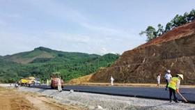 2 phương án vốn nâng cấp quốc lộ 28B