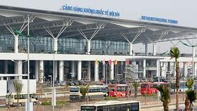 Tiếp tục thí điểm vận chuyển hành khách từ trung tâm đô thị đến sân bay bằng ô tô
