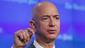 Ông chủ Amazon