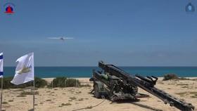 Israel thử nghiệm vũ khí laser chống máy bay không người lái