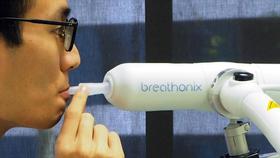 Chưa có đánh giá về phương pháp xét nghiệm qua hơi thở