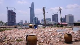 Xử lý sau thanh tra về đất đai tại TPHCM: Không để thất thoát tài sản Nhà nước
