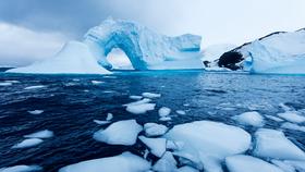 Thềm băng cuối cùng ở Bắc cực tan chảy nhanh hơn dự báo