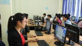 Bồi dưỡng giáo viên theo đề án tin học quốc tế