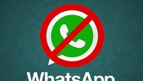WhatsApp chặn 2 triệu tài khoản ở Ấn Độ