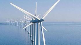 61 nhà máy điện gió đăng ký hòa lưới điện
