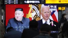 Mỹ kêu gọi Triều Tiên đối thoại