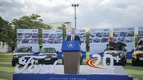 Ông Nguyễn Văn Dũng, Tổng Giám đốc Ford Việt Nam